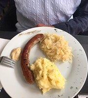 Restaurante Aleman   Sabor Aleman / Deutsche Kuche