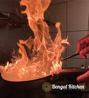 Bengal Kitchen