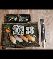 Asahi Sushi Belgrade