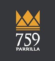 759 Parrilla