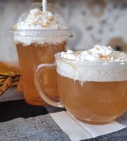 Sweet Blis Cafe
