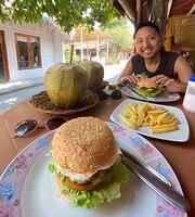 Burger Lady