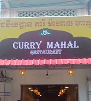 CURRY MAHAL indian restaurant