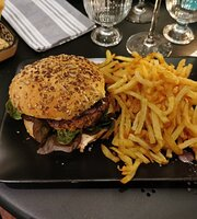 Le Caillou - Restaurant & Café