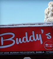 Buddy's Food Joint