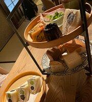 Bread, Espresso & Arashiyama Garden