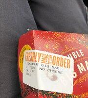 McDonald's Fosse Park