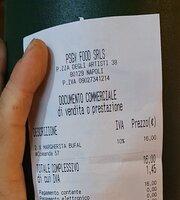 Pizzeria Vincenzo Capuano Vomero