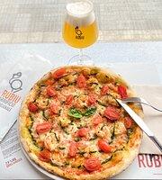 Levante Pizza e Birra Rubiu