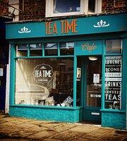 Tea Time Cafe,