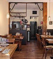 Restaurante La Malontina