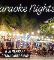 A La Mexicana Restaurante & Bar