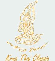 Krua Thai Classic Restaurant