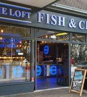 The Loft Fish & Chips