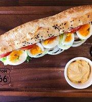 Tom66 Restaurant