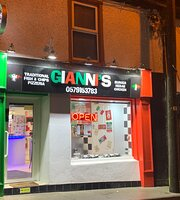 Gianni's Take Away