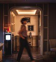The Lounge Thonglor - Akyra Thonglor Hotel