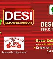 Desi Indian Restaurant Chalandri