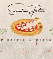 Sorrentino pizza