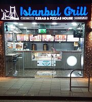 Istanbul Grill Eastleigh
