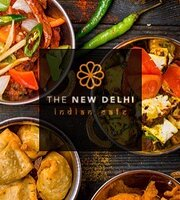 The New Delhi - Indian Cafe