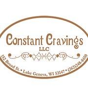 Constant Cravings, L.L.C.