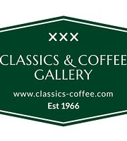 Classics & Coffee Gallery