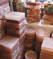 The Salt Block