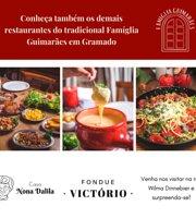 Cantina-Restaurante Famiglia Guimaraes