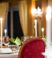 Grand Restaurant at Tschuggen Hotel & Spa