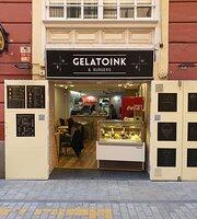 Gelatoink And Burgers