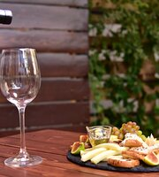 Wine Mood Cafe