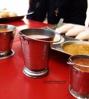 Southern Souls Cafe (PURE VEG)