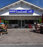 The Casselman Cafe Bakery