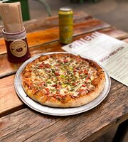 Wild Tomato Wood Fired Pizza and Grille