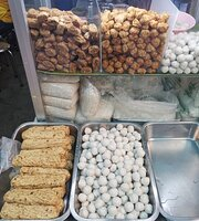 Nai Hui Fishball Noodle