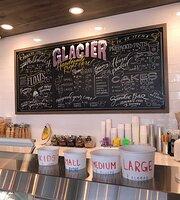 Glacier Homemade Ice Cream & Gelato