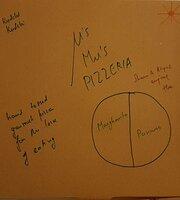Mu's Pizzeria