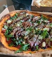 Lupo Pizza & Street Food
