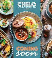 Chelo, Persian Kitchen & Bar