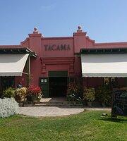 El Tambo de Tacama