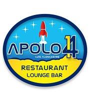 Apolo 14 - Restaurant & Lounge Bar