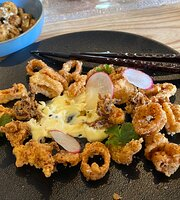 Oku Asian Eatery