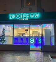Shoreham Fish Bar
