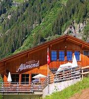Bergrestaurant Allmend