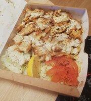 Istanbul Kebab & Grill