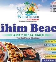 Kihim Beach Family Restaurant (ac/non Ac)