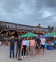 Yeh Gangga Beach Club