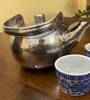 Bang Bao Roti & Tea