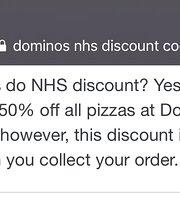 Domino's Pizza - Bradford-on-Avon